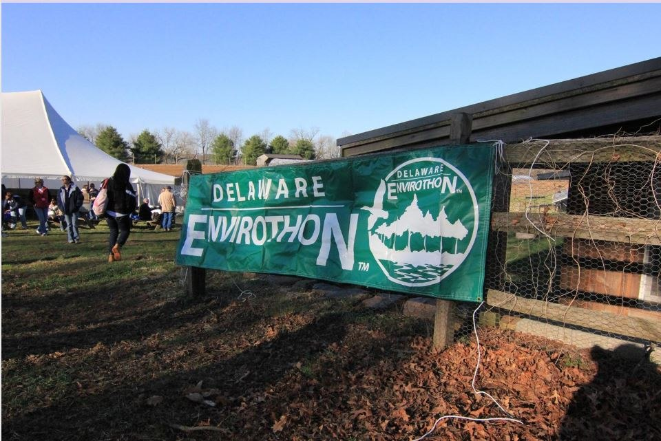 Delaware Envirothon