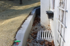 Drainage System to Prevent Flooding from Stormwater Runoff in New Castle County
