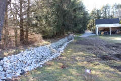 Drainage Channel Stabilization in New Castle County