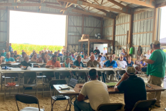 Soil Health Field Day in Sussex County