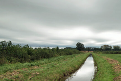 Tax Ditch in Sussex County